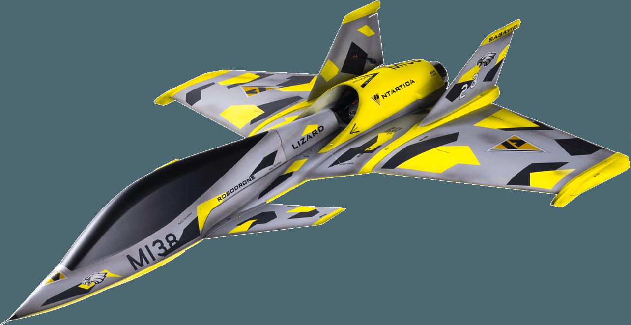 Österreichischer Vertriebspartner von SAB AVIO Jets: M138 Lizard, M169 HAVOK & K175 DRAKE