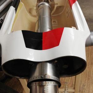 Innenvektor CARF Eurosport